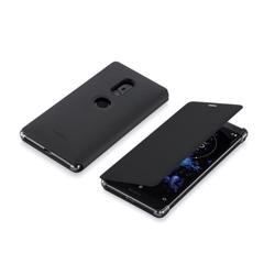 SONY Style Cover Touch for Xperia XZ2 Black preview