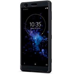 SONY Touch Cover for XZ2 Black