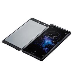 SONY Touch Cover for XZ2 Black preview