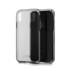 SO SKILD iPhone XR Defend Heavy Impact Case and Tempered Glass Screen Protector