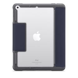 STM Dux Plus Duo Case for iPad 9.7 6th Gen Midnight Blue
