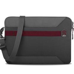 STM 15-Inch Laptop & Tablet Blazer Sleeve - Gray