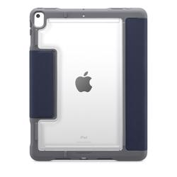 STM Dux Plus Duo Case for 10.5-inch iPad Air and iPad Pro Midnight Blue