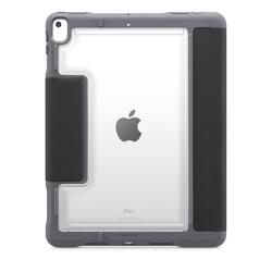 STM Dux Plus Duo Case for 10.5-inch iPad Air and iPad Pro Black