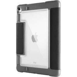 STM Dux Plus Case for iPad Pro 10.5 Black