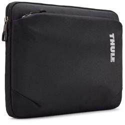 "THULE Subterra Sleeve 15"" for Macbook Air/Pro/Retina - Black"