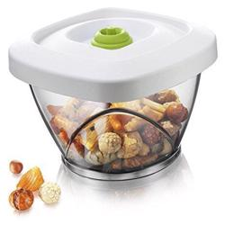 TOMORROW''''S KITCHEN Small Vacuum Storage Container