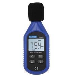 GAZELLE - Mini Sound Level Meter preview