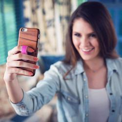 UNGRIP Phone Holder Pastel Pink