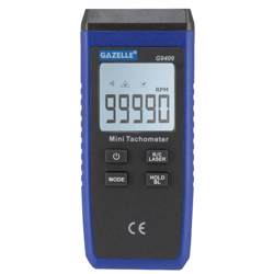 GAZELLE - Laser Tachometer