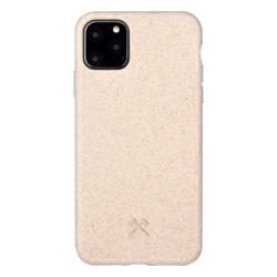 WOODCESSORIES Bio Case for iPhone 11 Pro Max - White