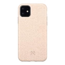 WOODCESSORIES Bio Case for iPhone 11 - White