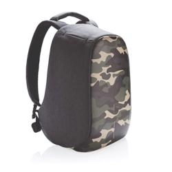XD-DESIGN Bobby Compact Pattern Anti-Theft backpack Camouflage Green
