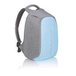 XD-DESIGN Bobby compact Anti-theft backpack Pastel Blue