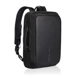XD-DESIGN Bobby Bizz Anti-theft backpack & briefcase Black