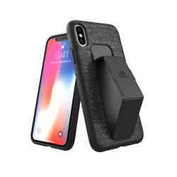 ADIDAS Grip Case for iPhone XS/X Black