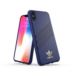 ADIDAS 3 Stripes Case for iPhone XS Max Blue
