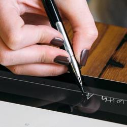 ADONIT Ink Pro Stylus Black