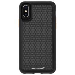CASE-MATE McLaren For iPhone XS/X Black