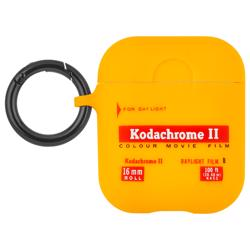 CASE-MATE Kodak AirPod Case - Vintage Kodachrome II Print