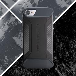 ELEMENT CASE CFX For iPhone 8/7 Black