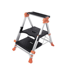 GAZELLE - Step Ladder & Workbench 300lbs preview