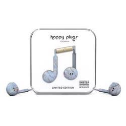 HAPPY PLUGS Earbud Plus Blue Quartz