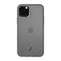 NATIVE UNION Clic View Case for iPhone 11 Pro - Smoke