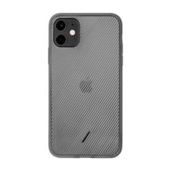 NATIVE UNION Clic View Case for iPhone 11 - Smoke