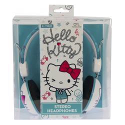 OTL On Ear Hello Kitty Folding Headphone Kitty See Lover