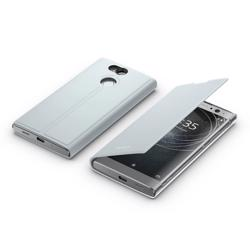 SONY Style Cover Stand For Xperia XA2 Silver preview