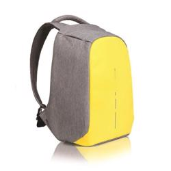 XD-DESIGN Bobby compact Anti-theft backpack Primrose Yellow