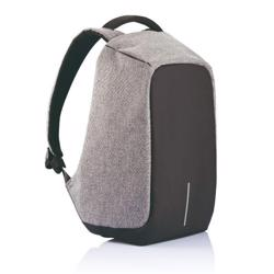 XD-DESIGN Bobby Original Anti-theft backpack Grey