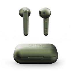 URBANISTA Stockholm True Wireless Headphones Olive Green