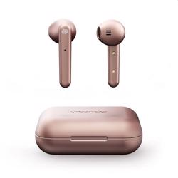 URBANISTA Stockholm True Wireless Headphones Rose Gold