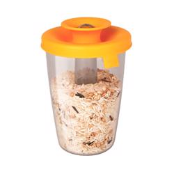 TOMORROW''''S KITCHEN PopSome Sugar and Rice Container. 0.60 Liter