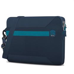 STM Blazer Sleeve for up to 13-Inch Laptop & Tablet Dark Navy