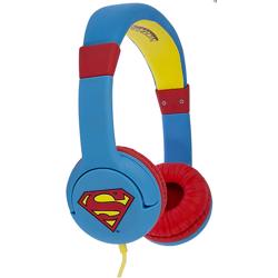 OTL On Ear Junior Headphone Superman Man Of Steel