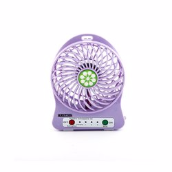 Krypton KNF6037 Rechargeable Fan