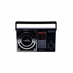 Krypton KNR5047 Radio