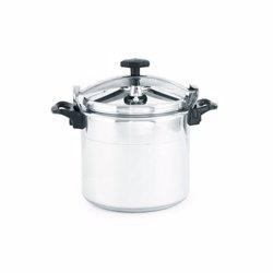 Royalford RF356PC15 Aluminium Pressure Cooker, 15L