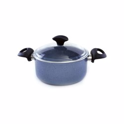 Royalford RF7194 Granitium Non-stick Cookware, 22cm