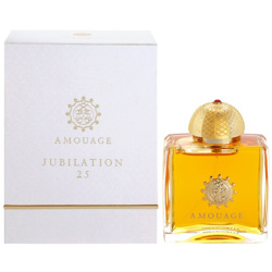 Amouage Jubilation 25 (W) Edp 100Ml preview