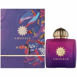 Amouage Myths (W) Edp 100Ml preview