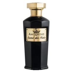 Amouroud Santal Des Indes Edp 100Ml preview