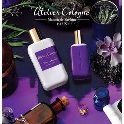 Atelier Cologne Mimosa Indigo Absolue Edp 200Ml preview