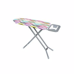 RoyalFord RF367IBS Mesh Ironing Board with Safety Lock System, 91 x 30cm