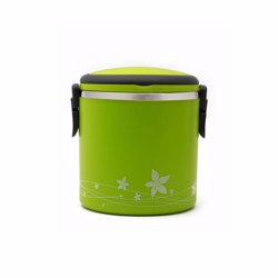 RoyalFord RF5650 S/S Lunch Box 1.8 L