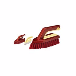 RoyalFord RF6990 Multicolored Plastic Cleaning Brush