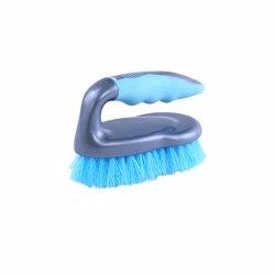 RoyalFord RF2356-FB Floor/Dish Brush with Plastic Handle